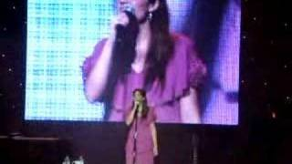 Repeat youtube video Mandy Moore - Only Hope (Live in Eastwood)