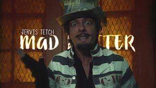 Jervis Tetch | Mad Hatter | Gotham