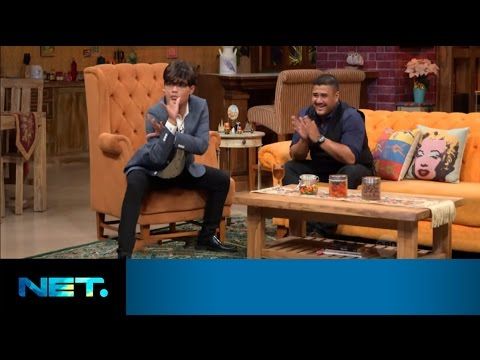 Mulan Jameela & Mike Mohede Part 3 | Ini Talk Show | Sule & Andre | NetMediatama