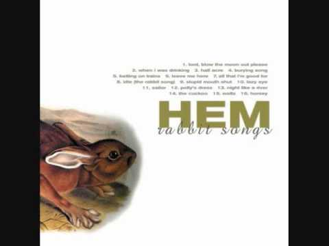 HEM - Idle (The Rabbit Song)