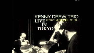 Kenny Drew Trio - Bluesology