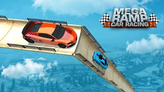 MEGA RAMP CAR RACING 3D GAME | Android GamePlay FHD - Car Games Download - Google Play Game Download
