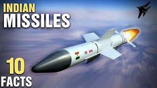 10 Most Powerful Indian Missiles