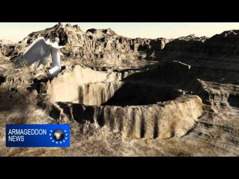 Second Coming of Jesus Christ   Polar Shift & Global Earthquake   Armageddon News