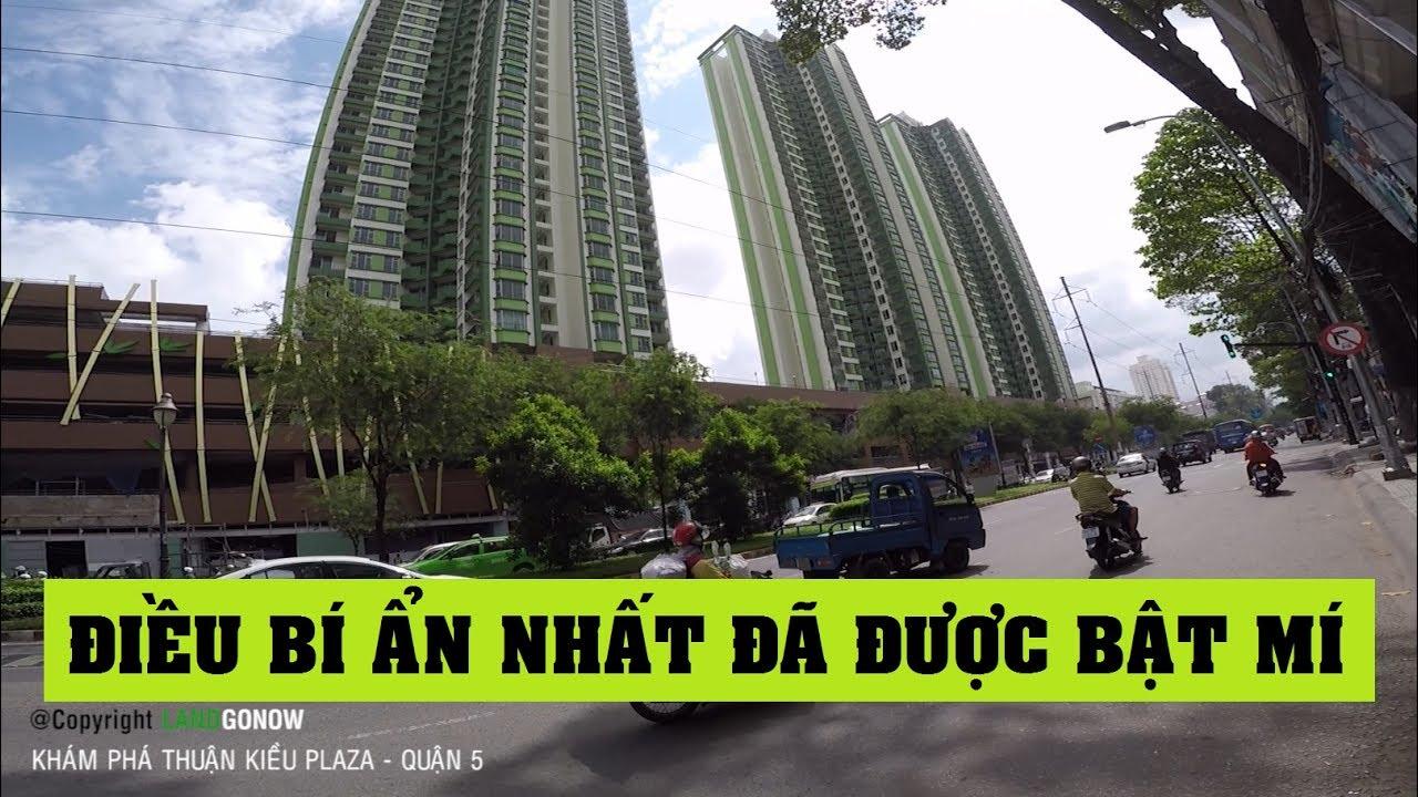 Khám phá bí ẩn chung cư Thuận Kiều Plaza, Hồng Bàng, Quận 5 – Land Go Now ✔