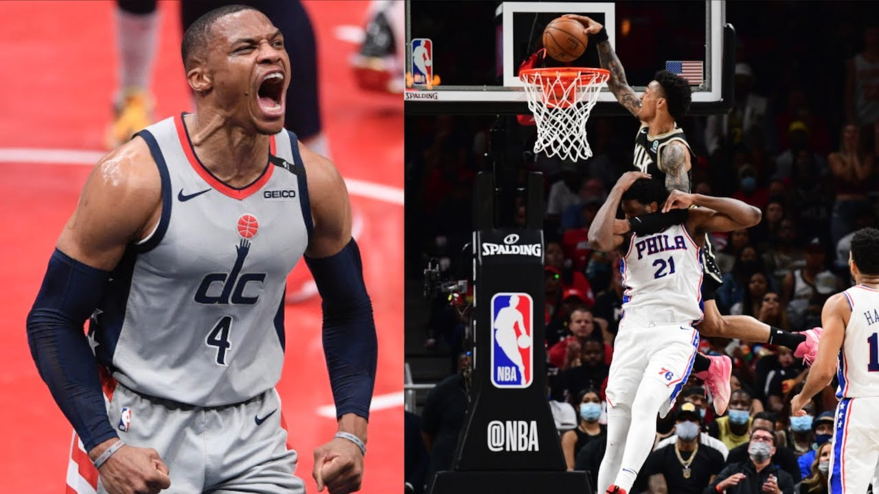 "NBA ""Ruthless Aggression"" MOMENTS"