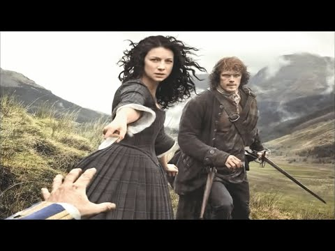 Outlander 08 To The Begging I Will Go Vol 2 Soundtrack Bear