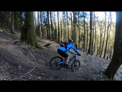 Steep & Natural Coaching and Guide Day