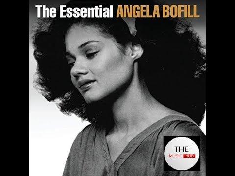 ANGELA BOFILL ❉ The Essential [full vinyl album]