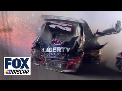"Radioactive: Kansas ""Get the (expletive) out of the way!"""