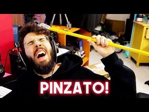 I RE DELLE PINZE!