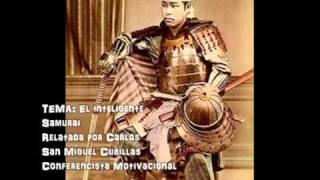 (VIDEO-EJEMPLO) INTELIGENCIA EMOCIONAL - Carlos San Miguel Cubillas