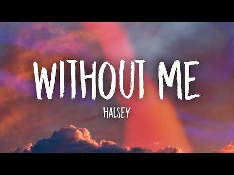 Halsey - Without