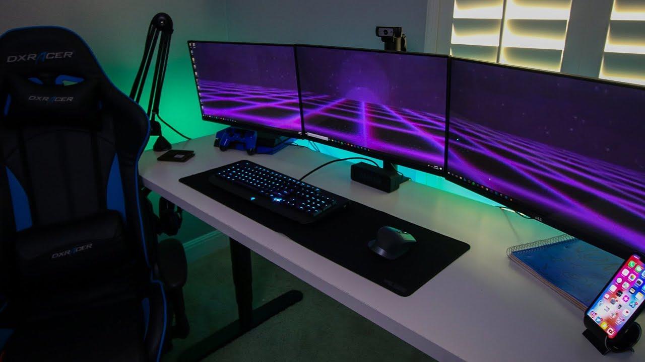 Epic 15 Year-old U0026 39 S Setup