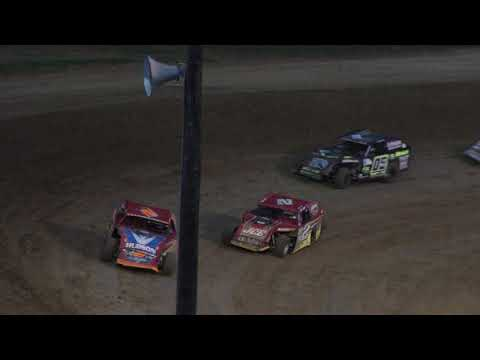 8 4 18 Modified B Main Lincoln Park Speedway