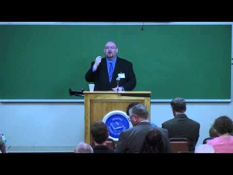 3/28/16 2:30 PM Preaching Against Alcoholism- Matt Shelton