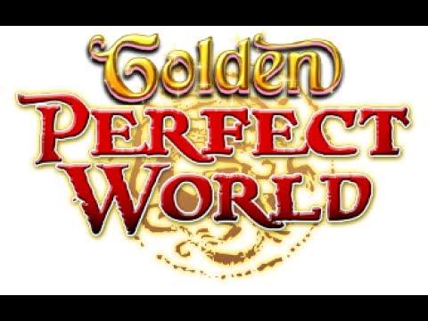 Golden Perfect World Beta Trailer - Best...