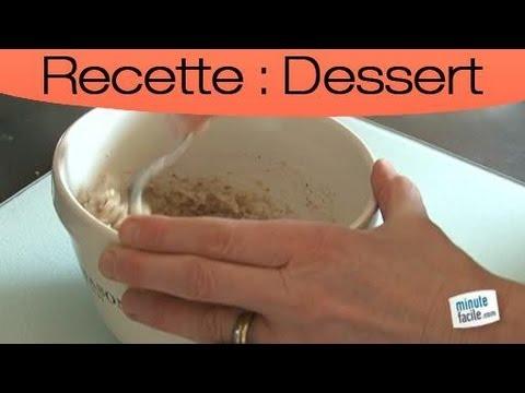 recette-minceur-:-dessert-sans-sucre