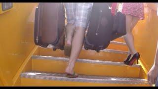 Hướng dẫn cách lên máy bay không lộ hàng - dancof.info
