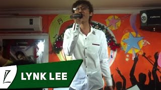 [LIVE] Mưa ngọt ngào - Lynk Lee (minishow 27.4.2012)