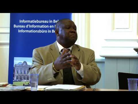 Africa Social Policy Reform Summit - November 10 2014 - Dr.Obadiah MAILAFIA