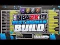 ALL BEST CENTER POWER FORWARD BUILDS IN NBA 2K19 BEST REBOUNDING STRETCH BIG POST SCORER BUILDS mp3