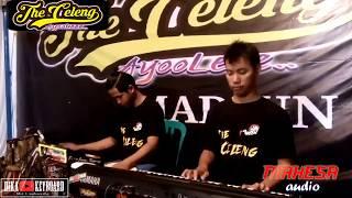 Single Terbaru -  The Celeng Cek Sound Glerr Kendang Cak