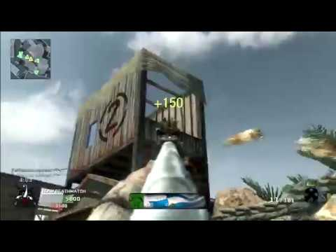 Call Of Duty Black Ops Team Deathmatch Gameplay 51 thumbnail