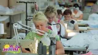 Производитель детской одежды puZZiki(ООО «Феникс» уже 8 лет производит детскую одежду под торговым знаком