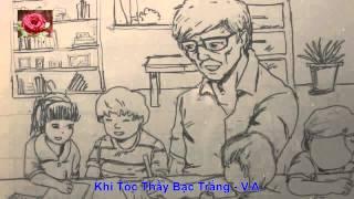 Khi Tóc Thầy Bạc Trắng - Various Artists