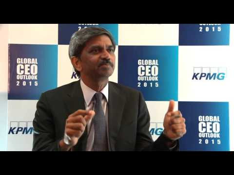 Mr. D Shivakumar, Chairman and CEO, Pepsico India Holdings Pvt. Ltd.
