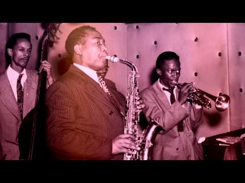 Lester Young & Charlie Parker: Solos on &39;Embraceable You&39; 1949