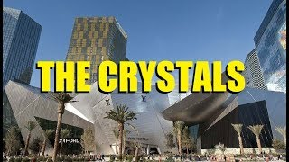 Mall Meandering (Ep. 109): Walkabout: The Shops at Crystals