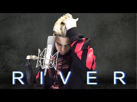 Download Youtube: Eminem - River ft. Ed Sheeran (Christian Lalama cover)