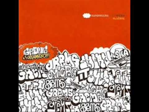 Youtube: Grems aka Supermicro – Fonkyclapin' feat. Booba Boobsa (Algebre 2004)