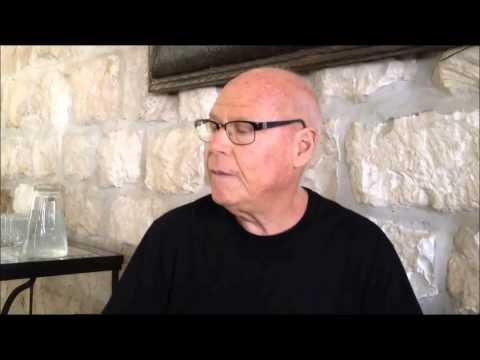 Karen Guth Interview with Ron Jones Mar 24 2014