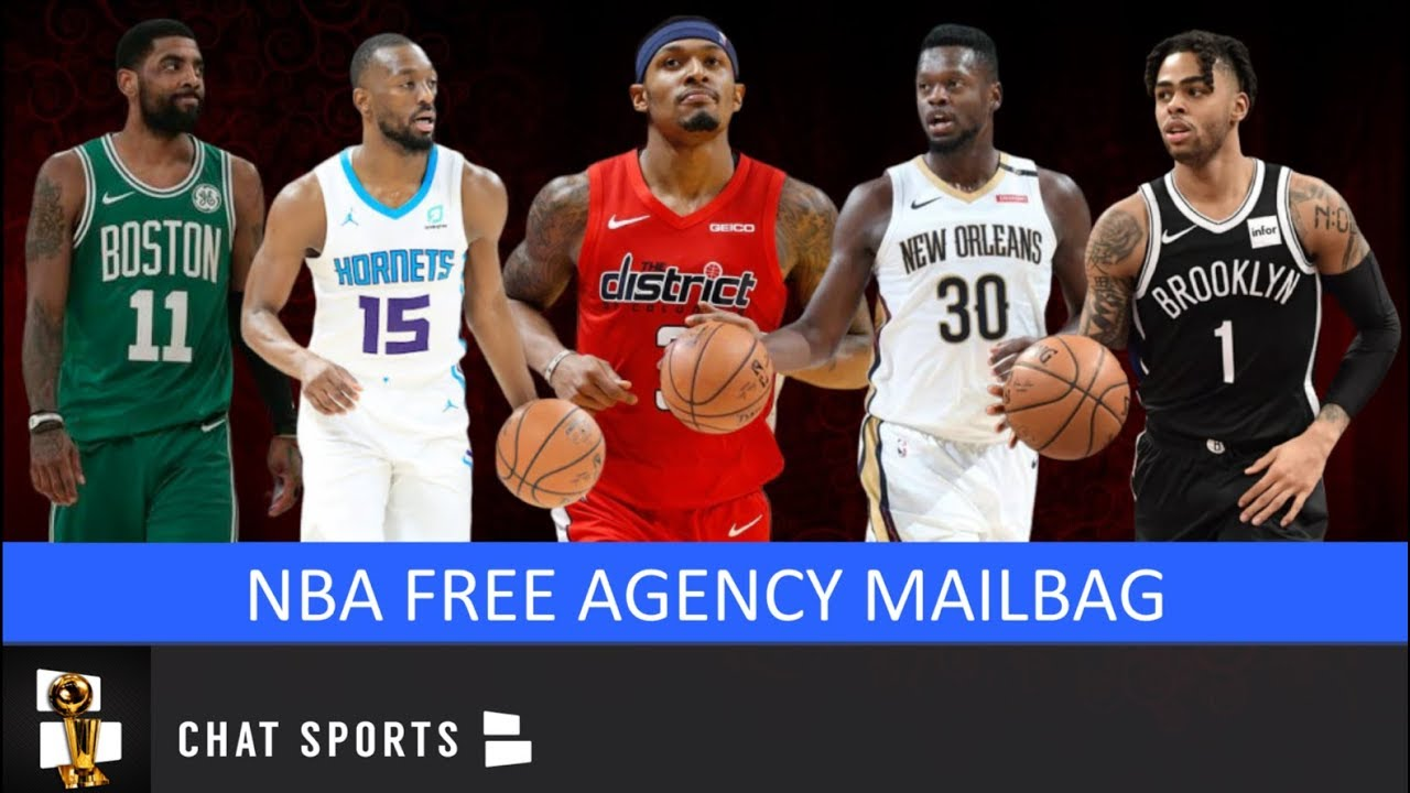 Jimmy Butler and Tobias Harris active on social media on NBA free agency day