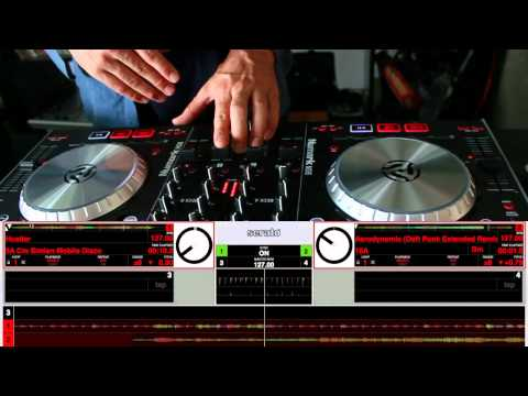 DJ TechTools NS6 Review