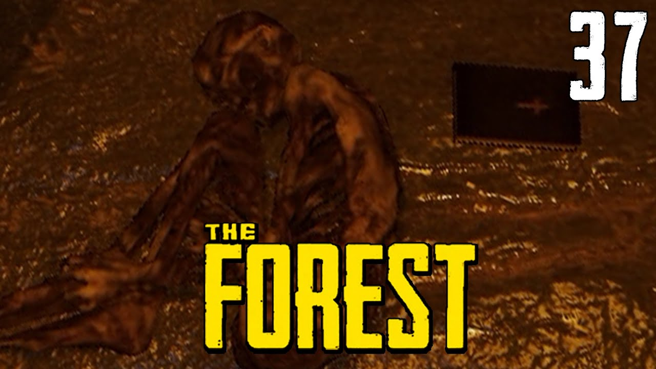 The Forest | HURTWORLD | ВКонтакте