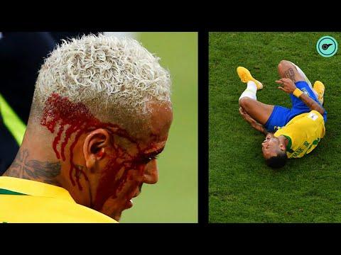 A valódi ok Neymar Jr műesései mögött! | Félidő! thumbnail