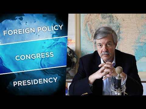 Who's In Charge Of U.S. Foreign Policy? | Ron's Office Hours | NPR