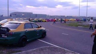 Taxi Racing Club Thailand(TRC)(เเท็กซี่เเต่ง)