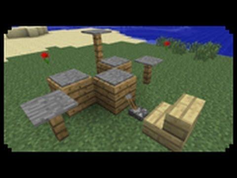 minecraft how to make a drum set youtube. Black Bedroom Furniture Sets. Home Design Ideas
