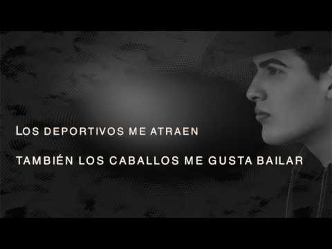 "Adriel Favela ""El Fulano"" (Letra)"