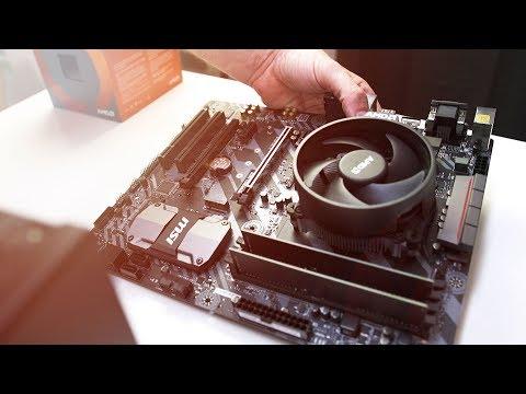 Ultra budget gaming CPU