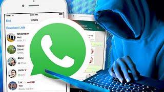 Whatsapp'ta İstediğiniz Kişinin Mesajlarını Okuyabileceğiniz Casus Uygulamayı 250TL'ye Alıp Denedik!