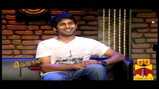 Thenali Darbar - Aadhav Kannadasan 04.09.2013 Thanthi TV