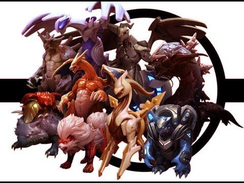 Monster MMORPG Game For Pokemon Online Games Lovers - Free Complete Tutorial