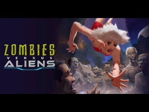 Chapters - Interactive Stories - Zombies Versus Aliens Chapter 5