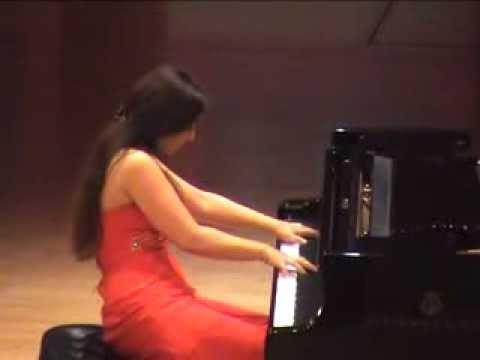 Haydn Sonate Es dur I Varduhi Yeritsyan